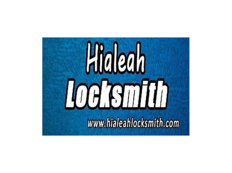 Hialeah Locksmith - Security services