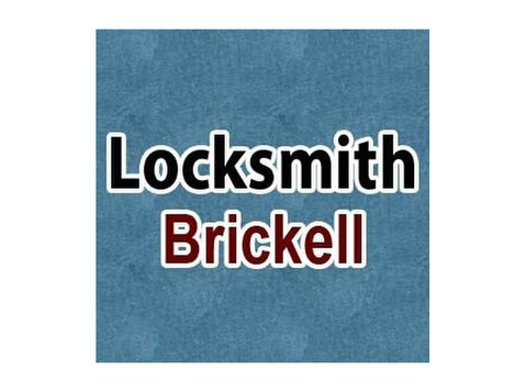 Locksmith Brickell - Security services