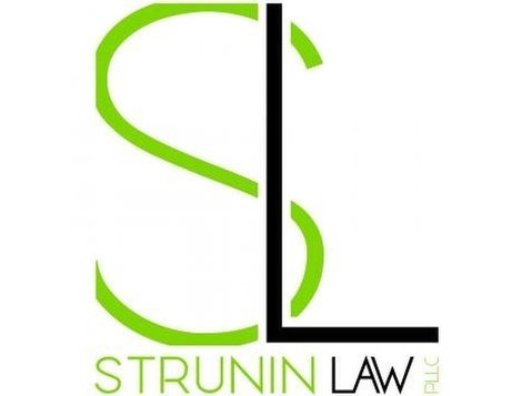 Strunin Law, PLLC - Lawyers and Law Firms