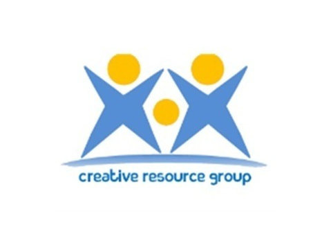 Creative Resource Group - Webdesign