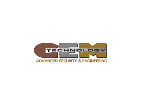 GEM Technology International Corp. - Security services