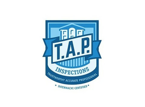 T.A.P Inspections - Property inspection