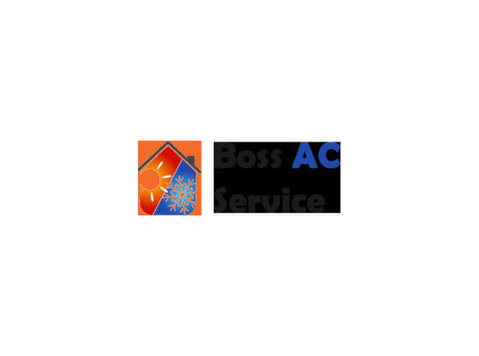 Boss Ac Service - Home & Garden Services