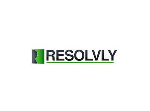 Resolvly Llc - Financial consultants