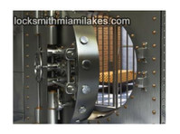 Locksmith Miami Lakes (2) - Security services