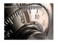 Locksmith Miami Lakes (5) - Security services
