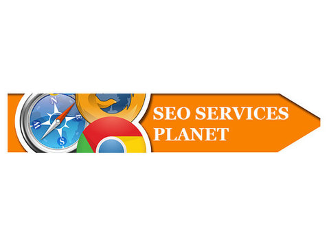 Seo services planet - Webdesign