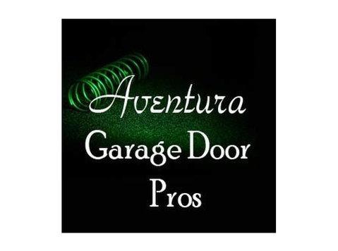 Aventura Garage Door Pros - Construction Services