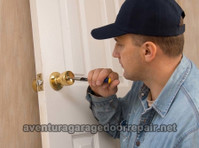 Aventura Garage Door Pros (2) - Construction Services