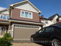 Aventura Garage Door Pros (3) - Construction Services