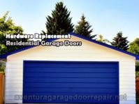 Aventura Garage Door Pros (4) - Construction Services