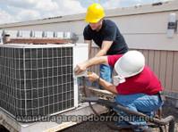 Aventura Garage Door Pros (7) - Construction Services