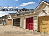 Aventura Garage Door Pros (8) - Construction Services