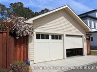 Downtown Garage Door Repair (3) - Construction Services