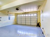 Downtown Garage Door Repair (4) - Construction Services