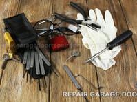 Downtown Garage Door Repair (5) - Construction Services