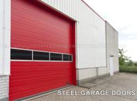 Downtown Garage Door Repair (8) - Construction Services