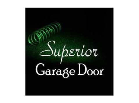 Superior Garage Door - Construction Services