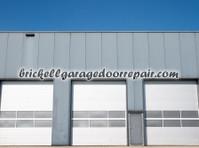 Brickell Pro Garage Door (1) - Construction Services