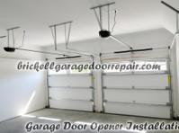 Brickell Pro Garage Door (2) - Construction Services