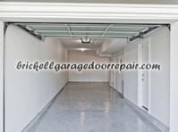 Brickell Pro Garage Door (4) - Construction Services