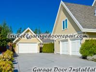 Brickell Pro Garage Door (5) - Construction Services