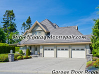 Brickell Pro Garage Door (6) - Construction Services