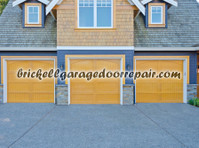 Brickell Pro Garage Door (8) - Construction Services