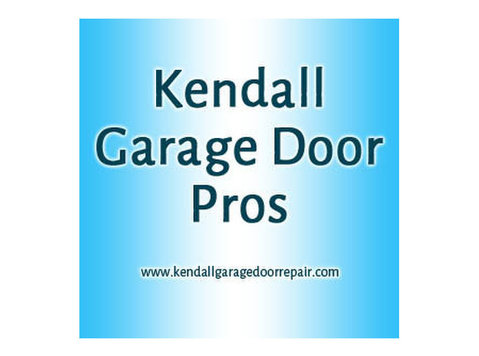Kendall Garage Door Pros - Windows, Doors & Conservatories