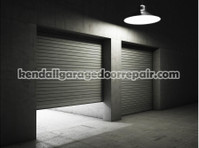 Kendall Garage Door Pros (1) - Windows, Doors & Conservatories