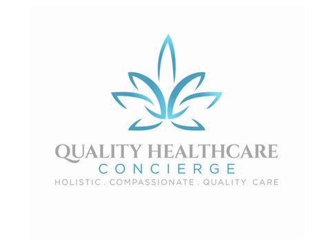 Quality Health Care Concierge - Alternative Healthcare