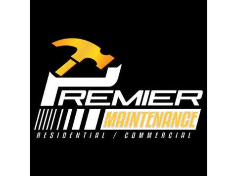 Premier Maintenance Miami - Home & Garden Services