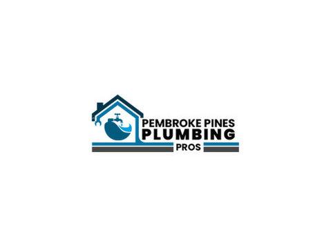 Pembroke Pines Plumbing Pros - Plumbers & Heating