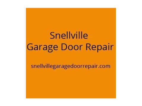 Snellville Garage Door Repair - Home & Garden Services