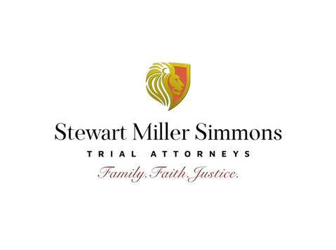 Stewart Miller Simmons Trial Attorneys - Lawyers and Law Firms