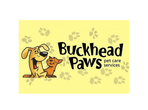 Buckhead Paws Dog Walking and Pet Sitting Services of Atlant - Pet services