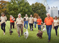 Buckhead Paws Dog Walking and Pet Sitting Services of Atlant (2) - Pet services