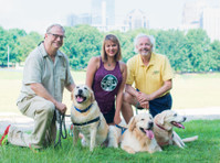 Buckhead Paws Dog Walking and Pet Sitting Services of Atlant (3) - Pet services