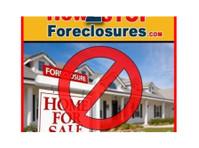HP Real Estate - Estate Agents