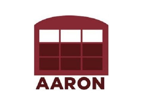 Aaron Overhead Doors Milton - Home & Garden Services