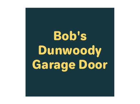 Bob's Dunwoody Garage Door - Home & Garden Services