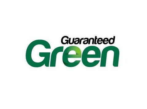 Guaranteed Green - Gardeners & Landscaping