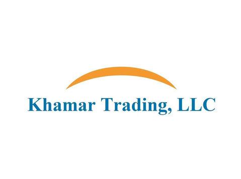 Khamar Trading, LLC - Shopping