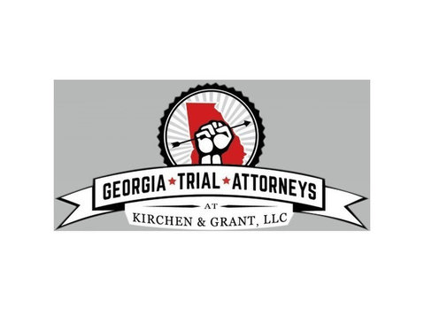 Georgia Trial Attorneys at Kirchen & Grant, LLC - Lawyers and Law Firms
