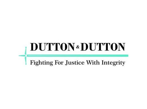 Dutton & Dutton Law Firm, LLC - Lawyers and Law Firms