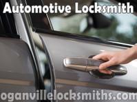 Pro Loganville Locksmith (2) - Home & Garden Services
