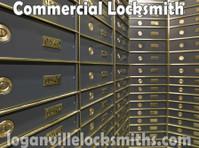 Pro Loganville Locksmith (3) - Home & Garden Services
