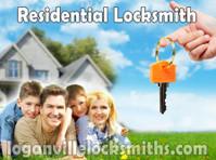Pro Loganville Locksmith (6) - Home & Garden Services