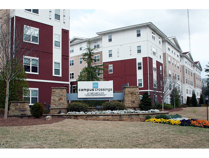 Campus Crossings Briarcliff - Rental Agents