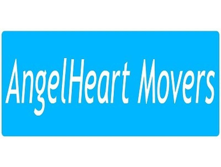 Angel Heart Movers - Relocation services